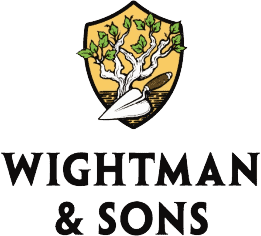 Wightman & Sons logo
